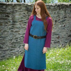 Mittelalter Kleidung - Frauen