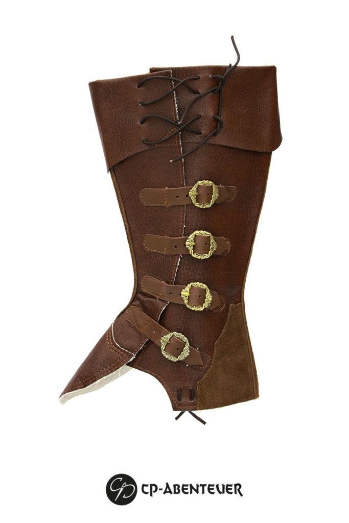 Gamaschen Stiefel, Piraten günstig kaufen & bestellen bei