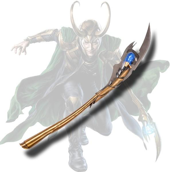 Loki Zepter